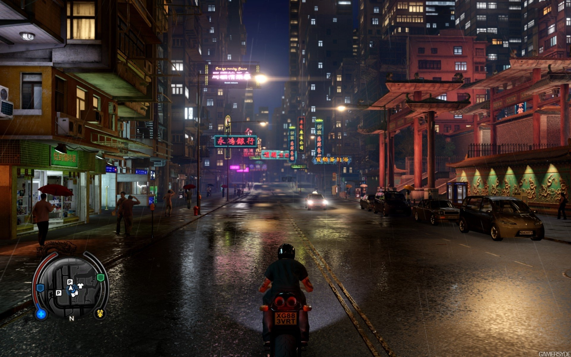 sleeping dogs android download