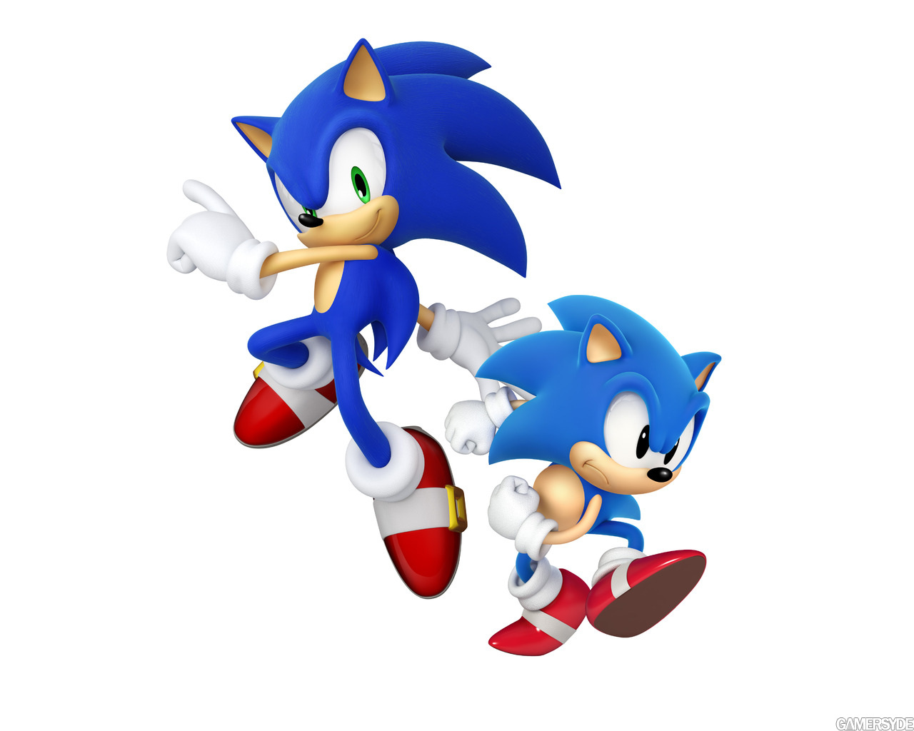 Sonic Generation s §§ [Thread Ufficiale]