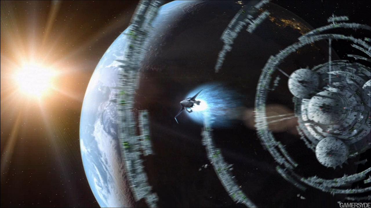 Trailer of Star Ocean 4 - Gamersyde