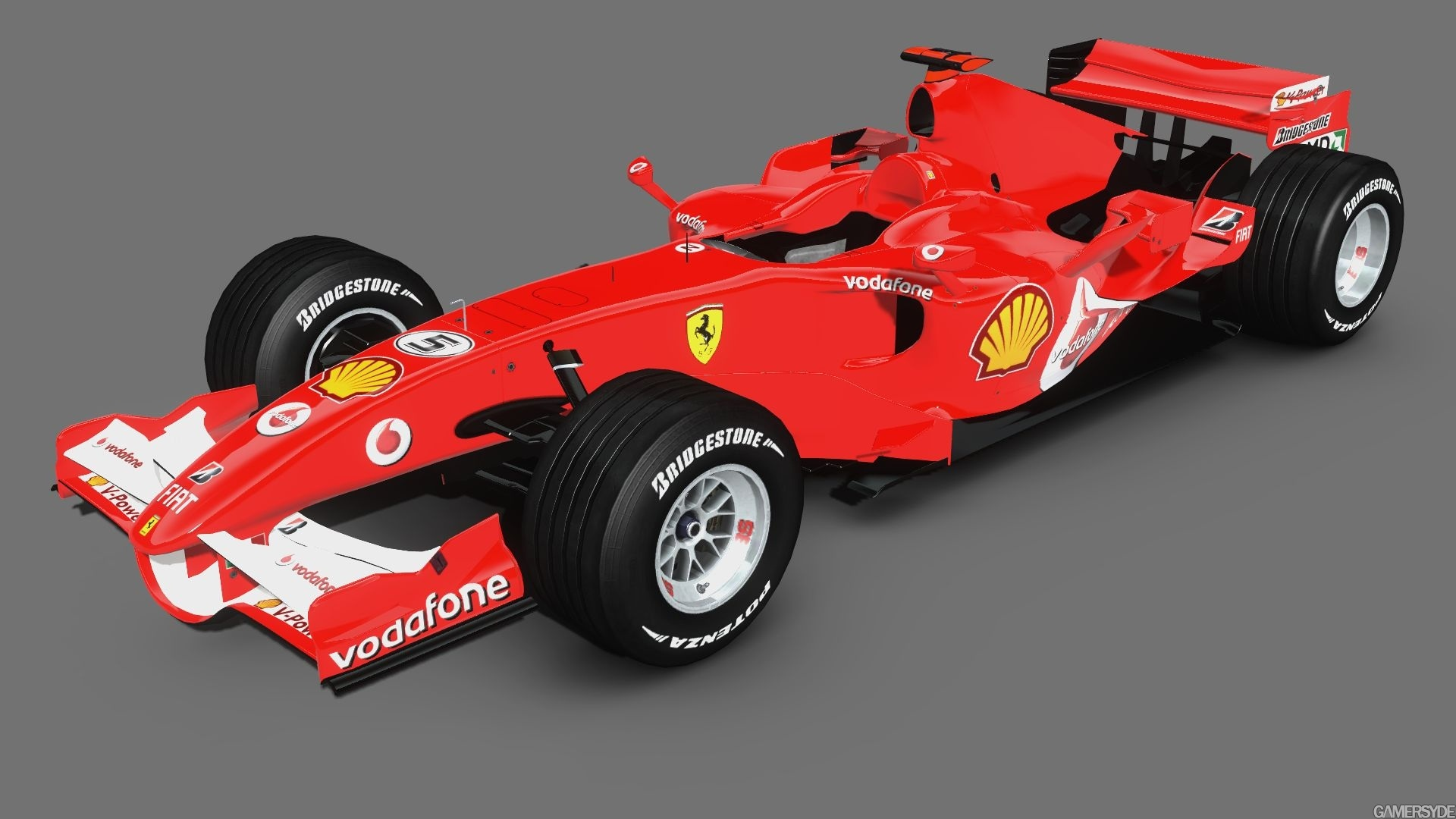 TD Ferrari Racing Legends : Car List Unveiled - Gamersyde