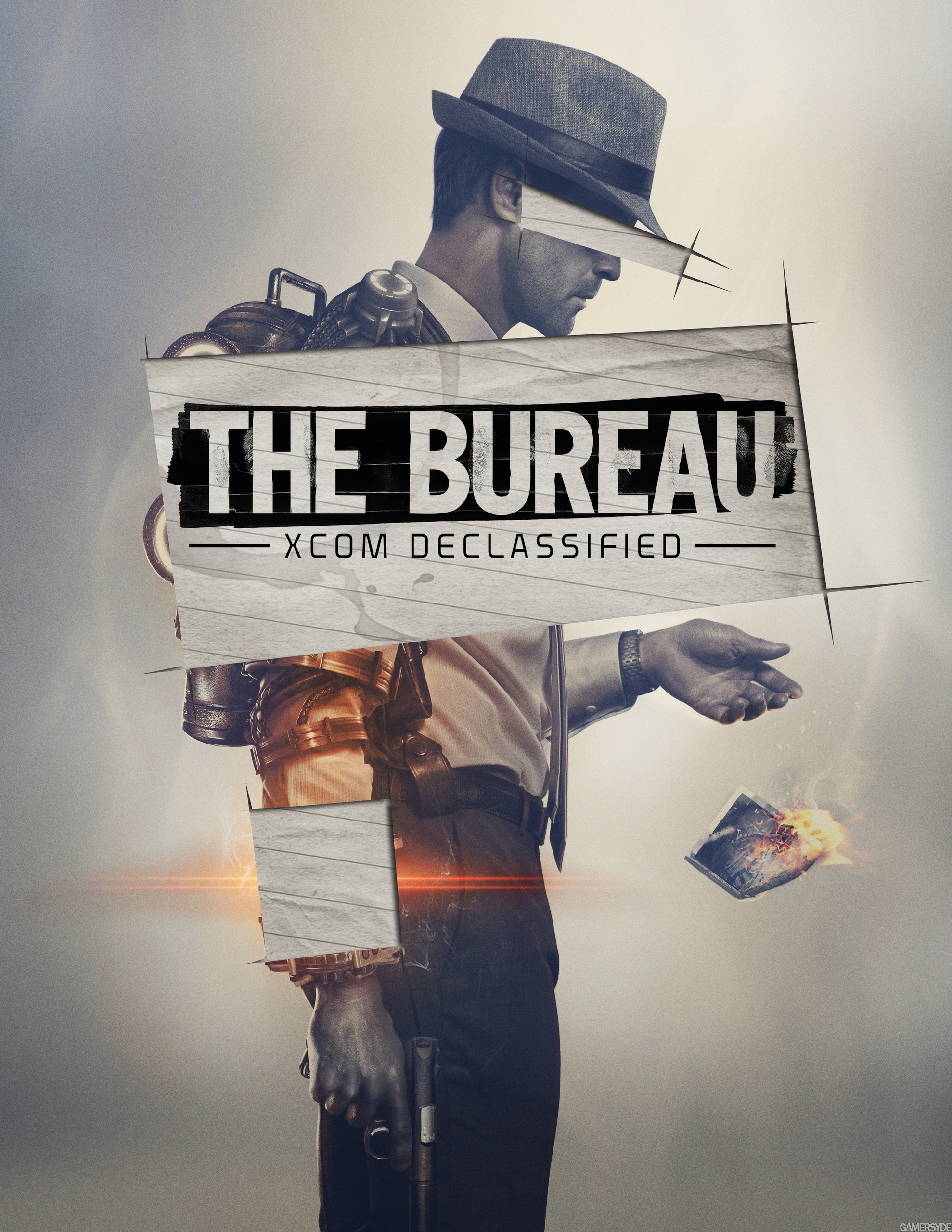 Next image for Bureau xcom declassified