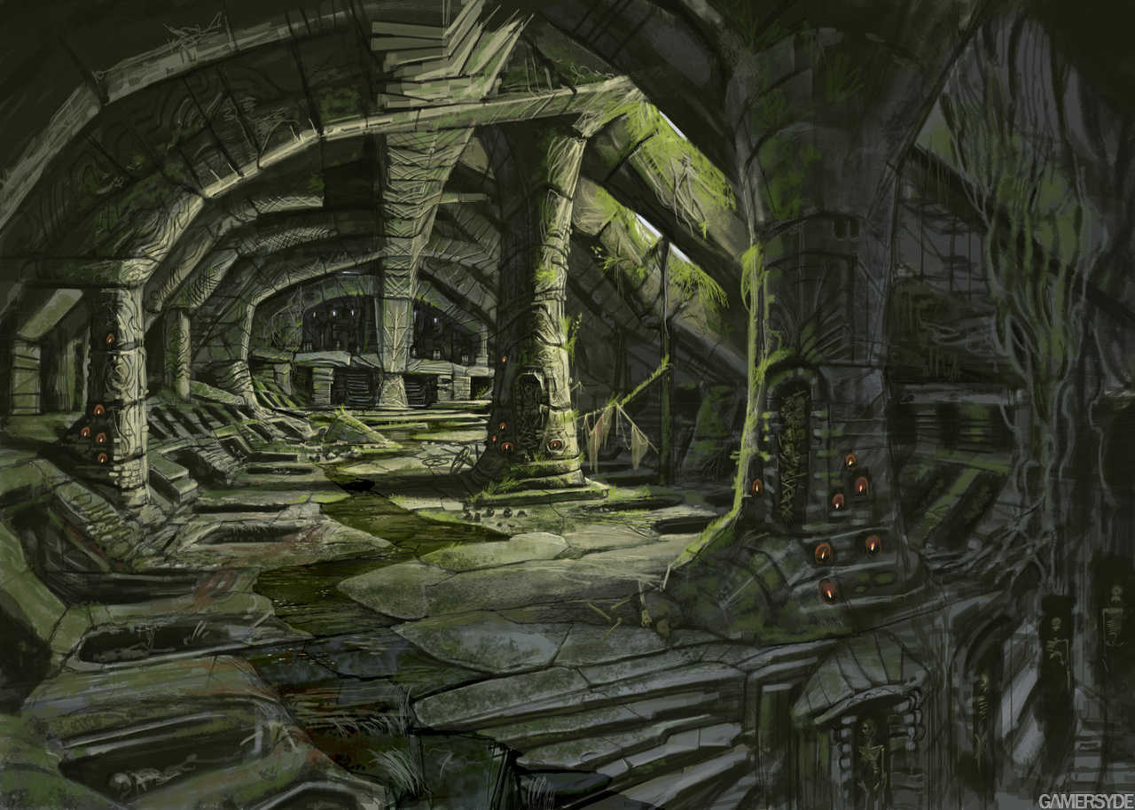 The Elderscrolls V: Skyrim Discussion Thread *9/10