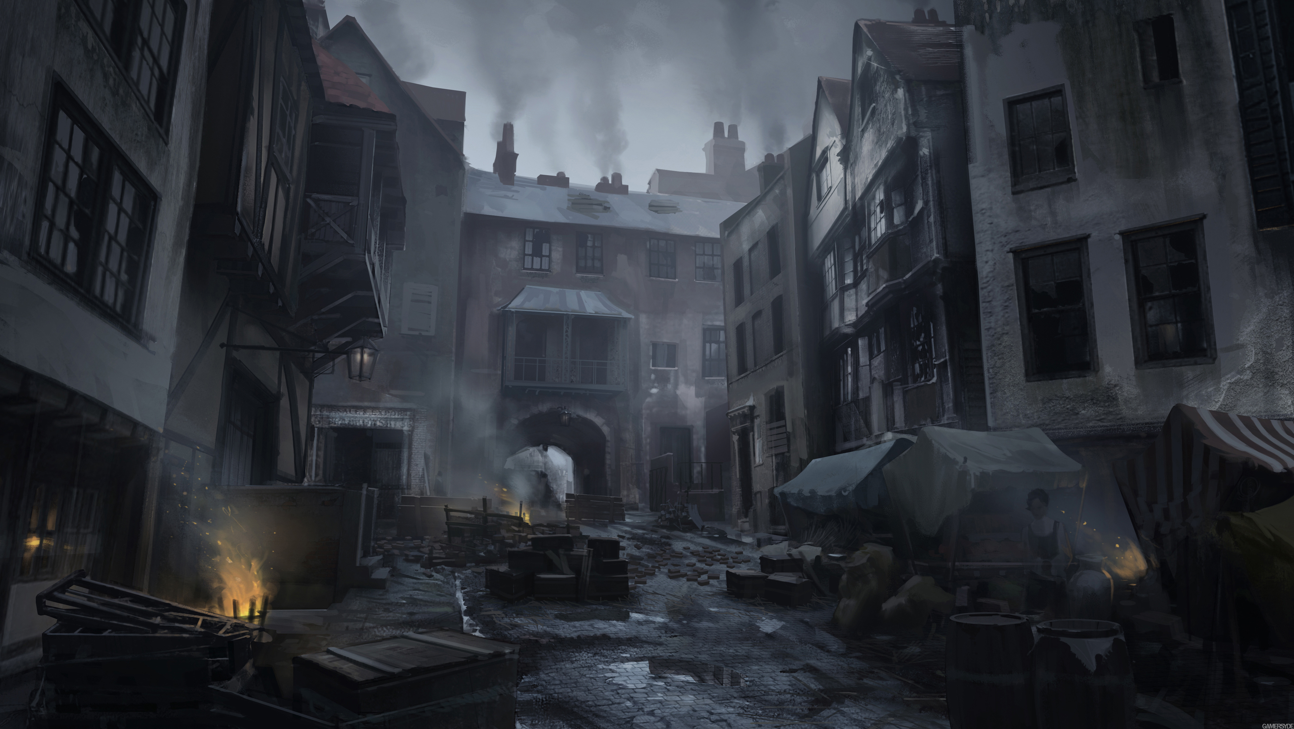 New gameplay screenshots of The Order 1886   NeoGAF