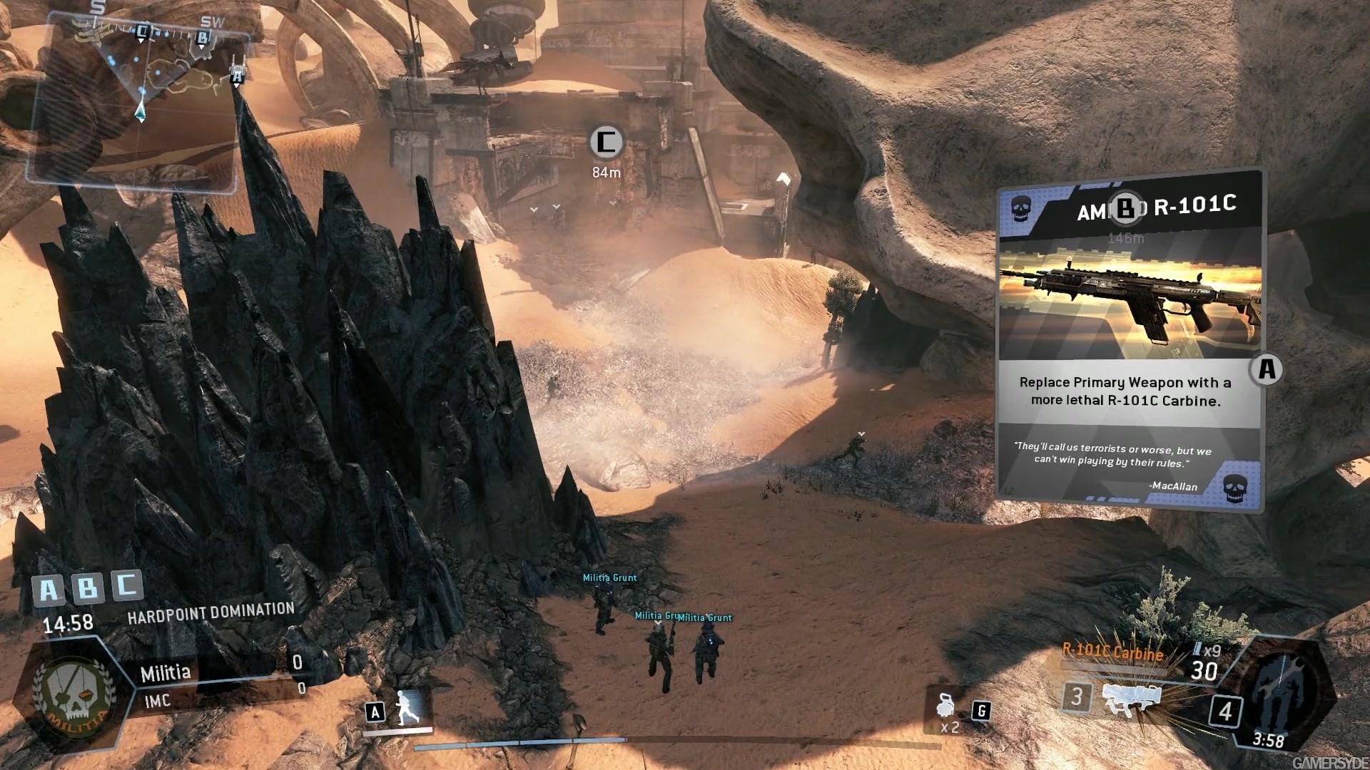 image titanfall 24436 2742 0002 انقلاب تایتان | نقد و بررسی Titanfall
