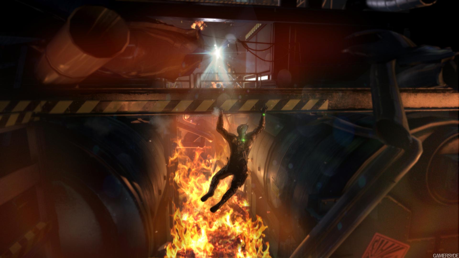 image tom clancy s splinter cell blacklist 22410 2521 0003 با تصاویر جدید Splinter Cell: Blacklist همراه باشید