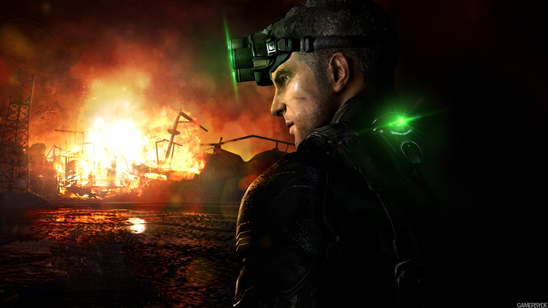 image tom clancy s splinter cell blacklist 22410 2521 0005 با تصاویر جدید Splinter Cell: Blacklist همراه باشید