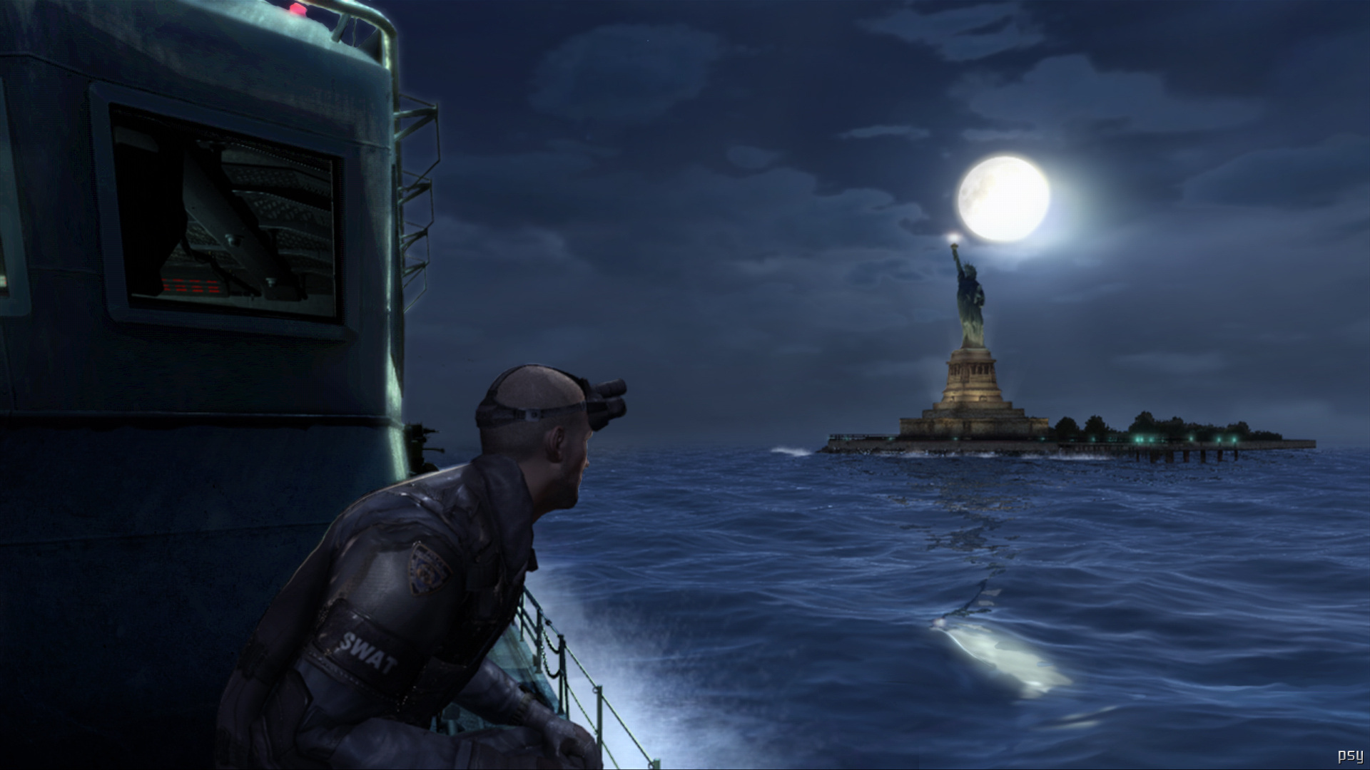 Splinter Cell Double Agent unveiled - Gamersyde