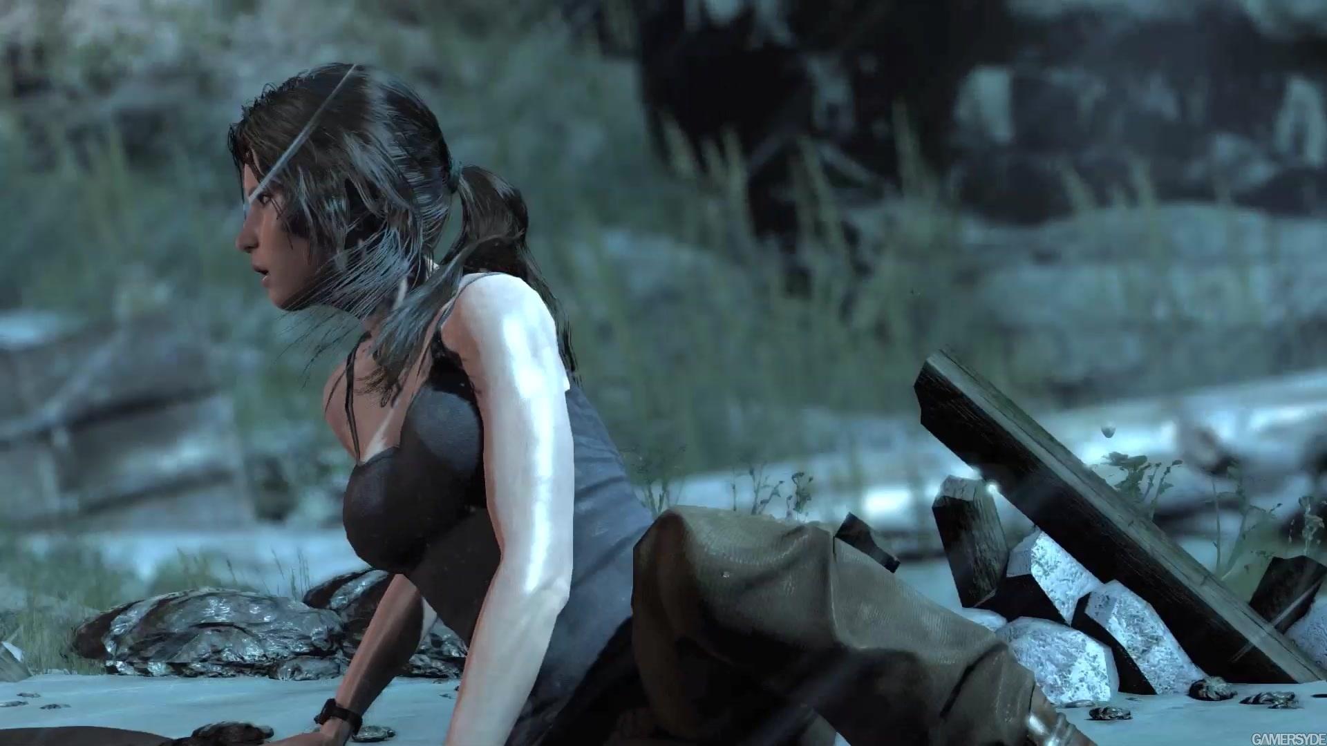 image tomb raider 24052 1912 0002 تصاویر جدیدی از عنوان Tomb Raider: Definitive Edition منتشر شد