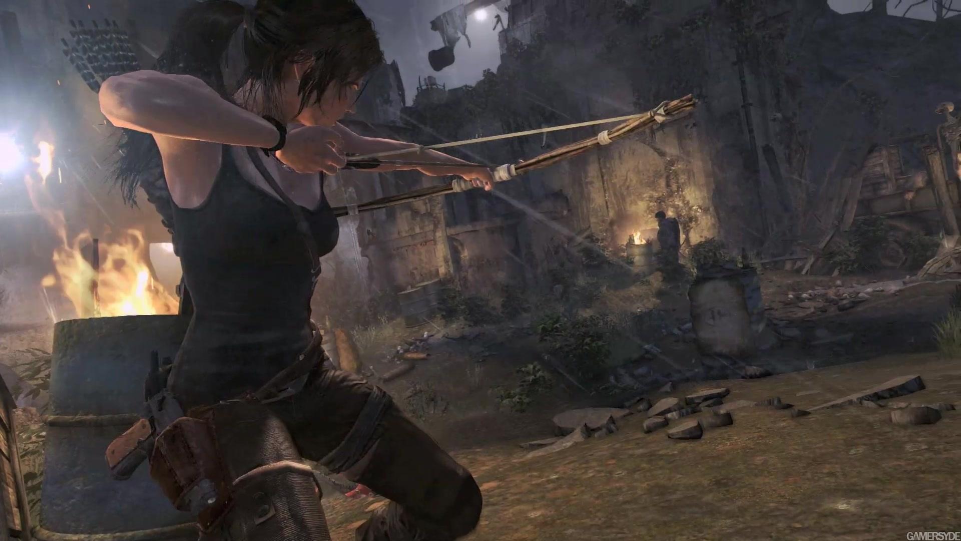 image tomb raider 24052 1912 0009 تصاویر جدیدی از عنوان Tomb Raider: Definitive Edition منتشر شد