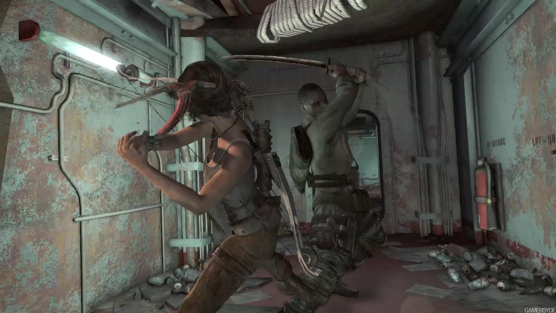 image tomb raider 24052 1912 0011 تصاویر جدیدی از عنوان Tomb Raider: Definitive Edition منتشر شد