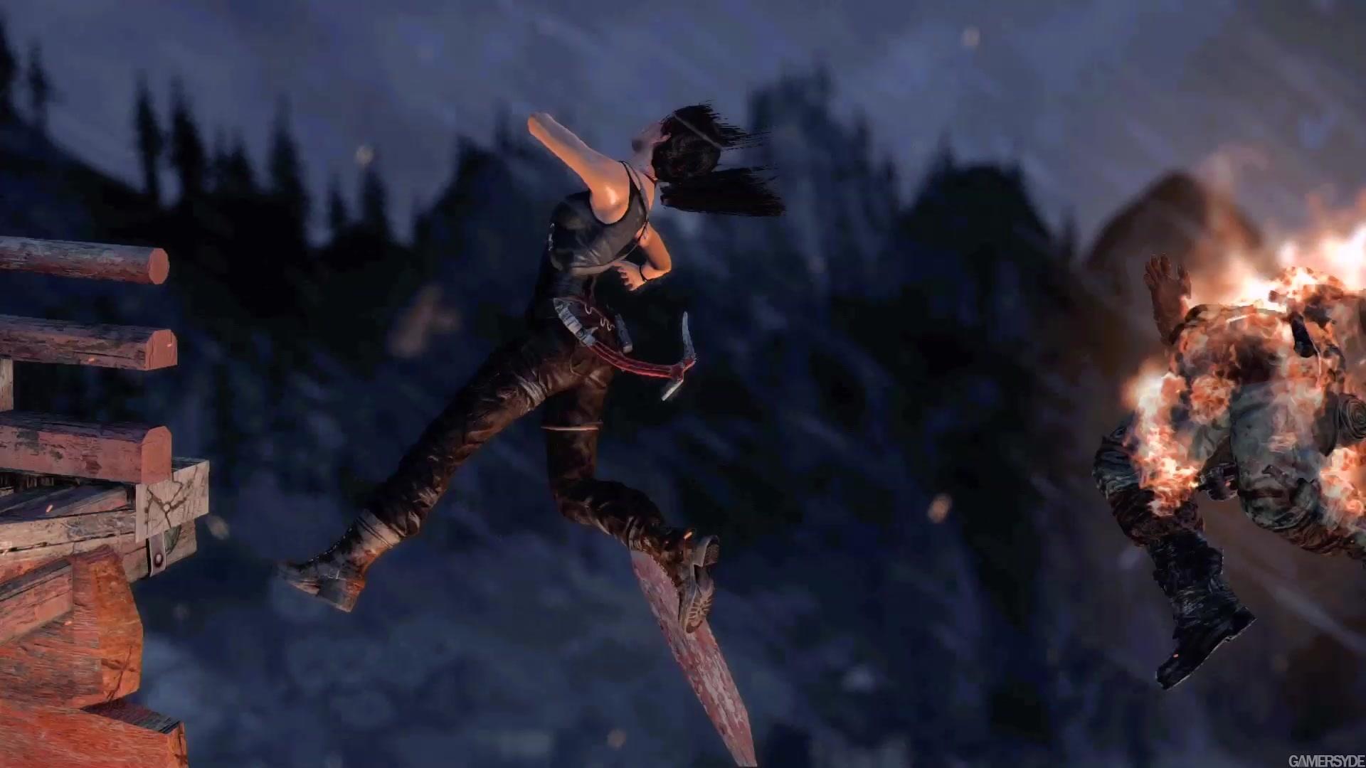 image tomb raider 24052 1912 0019 تصاویر جدیدی از عنوان Tomb Raider: Definitive Edition منتشر شد