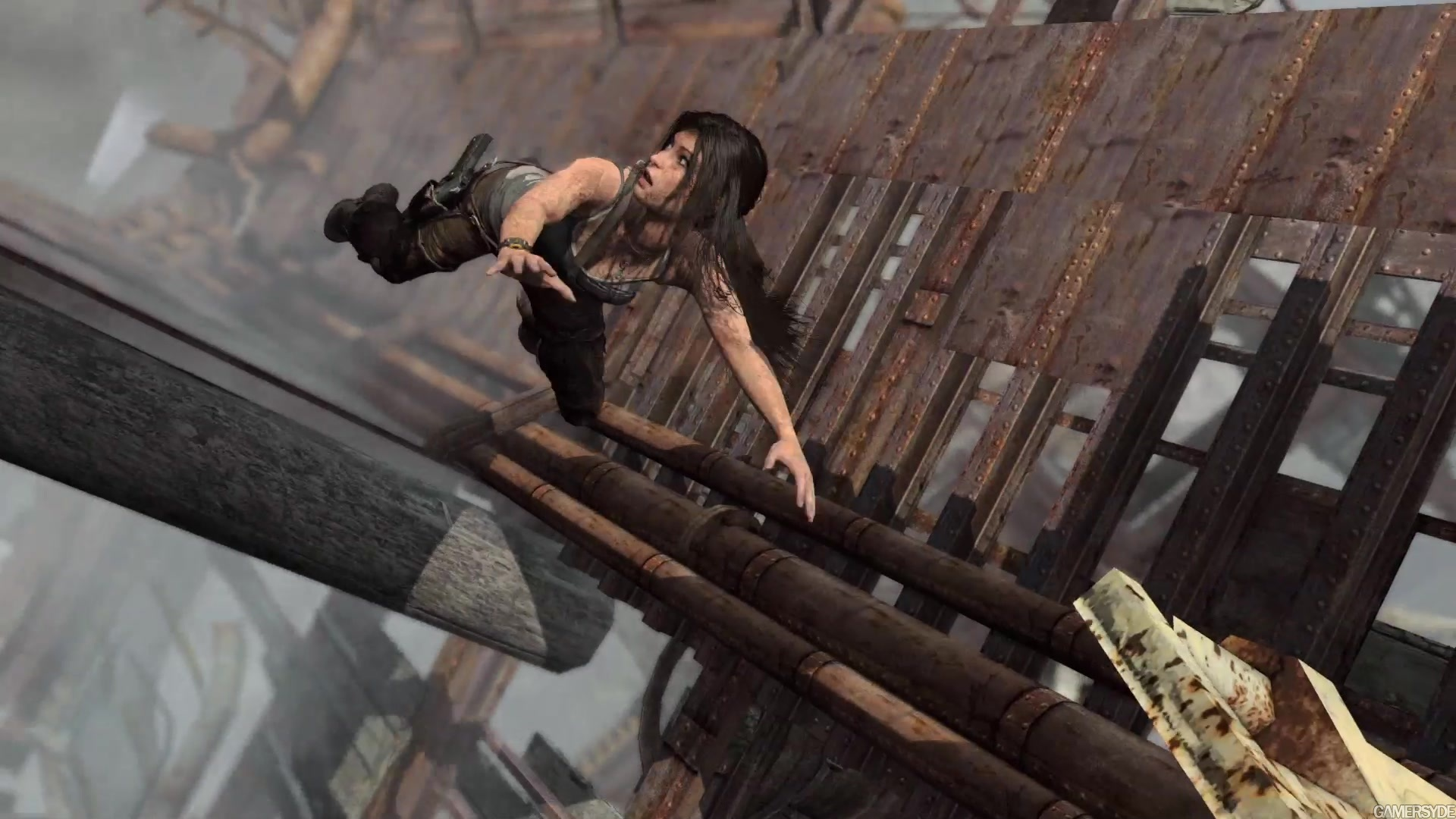 image tomb raider 24052 1912 0021 تصاویر جدیدی از عنوان Tomb Raider: Definitive Edition منتشر شد
