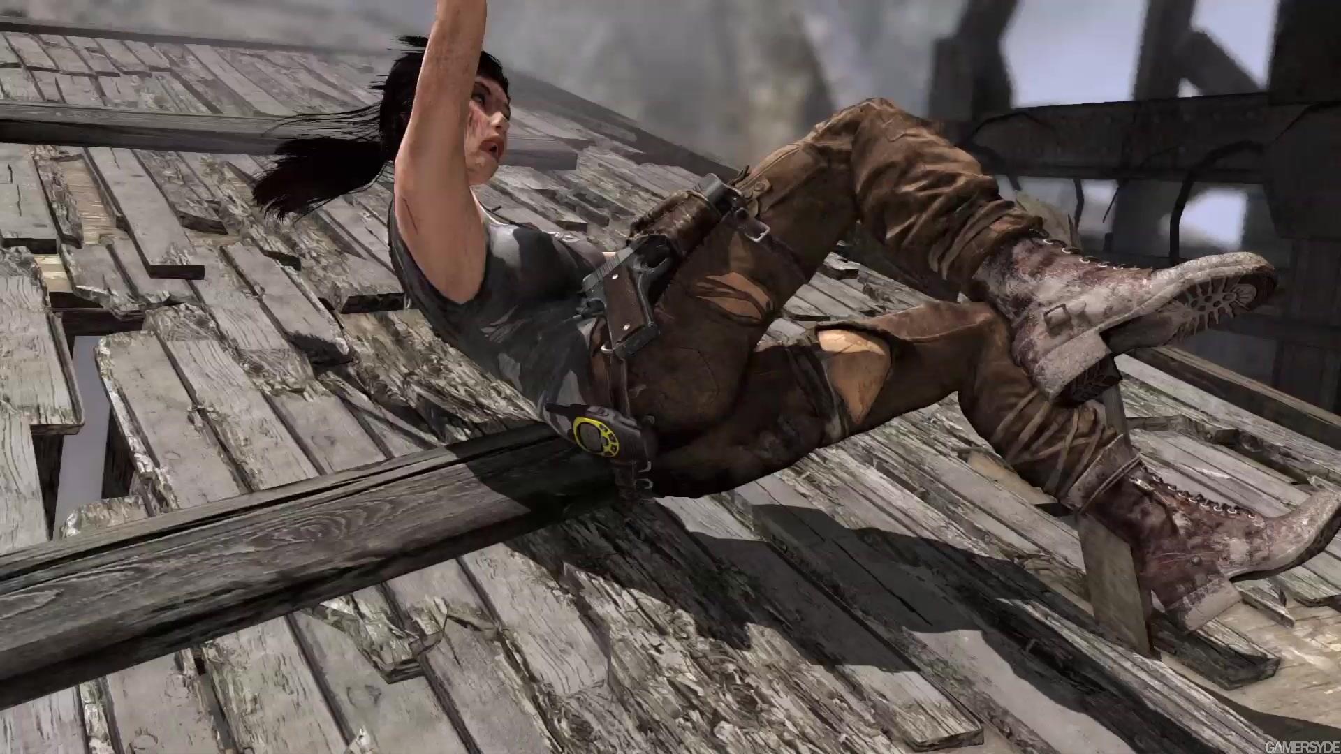 image tomb raider 24052 1912 0022 تصاویر جدیدی از عنوان Tomb Raider: Definitive Edition منتشر شد