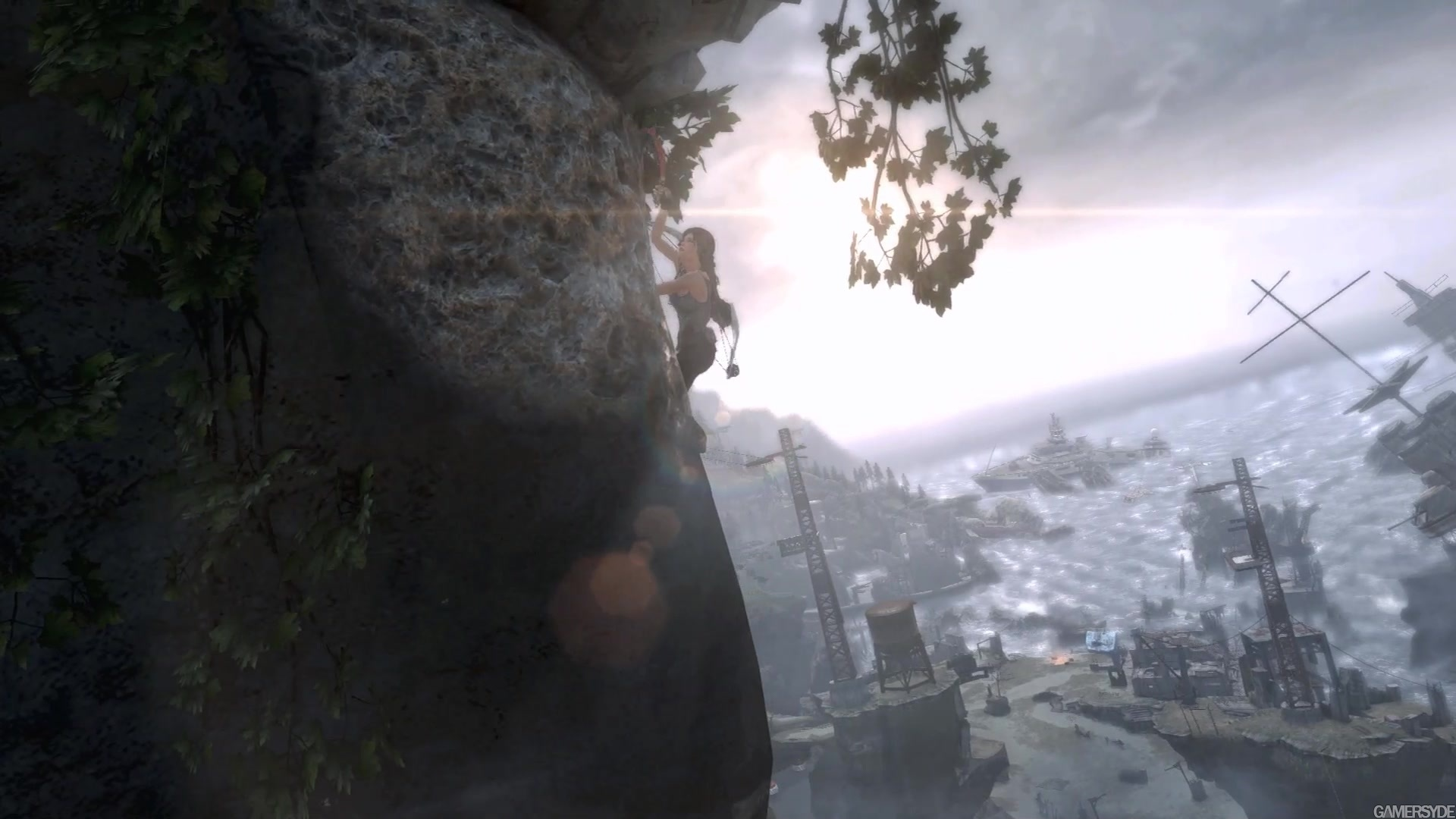 image tomb raider 24052 1912 0024 تصاویر جدیدی از عنوان Tomb Raider: Definitive Edition منتشر شد