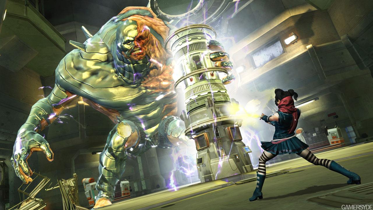 X360-Club.org :: X-Men: Destiny :: Форум :: Скачать бесплатно игры ...