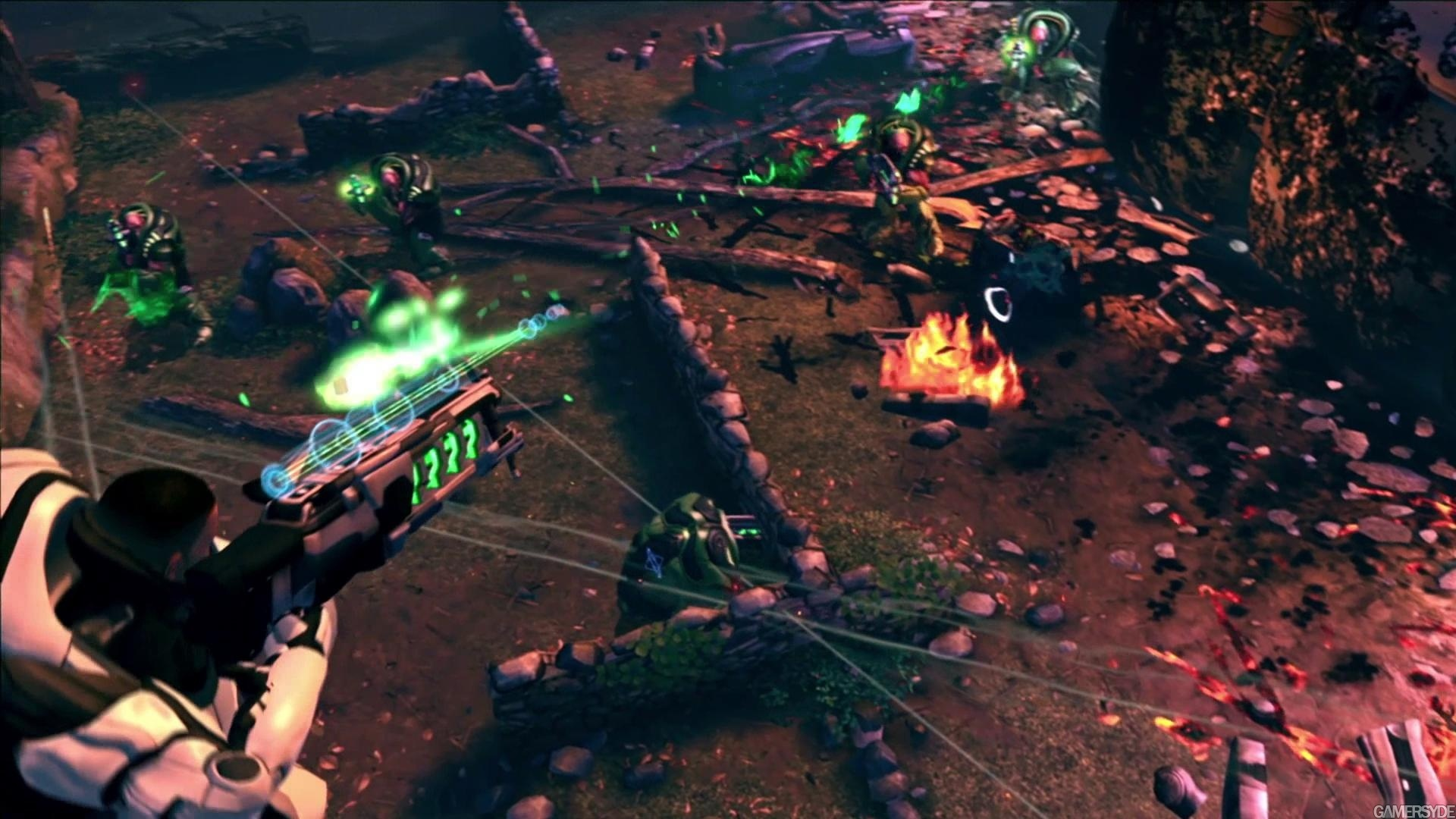 galerie xcom: enemy unknown - fichier: casualties of war (en
