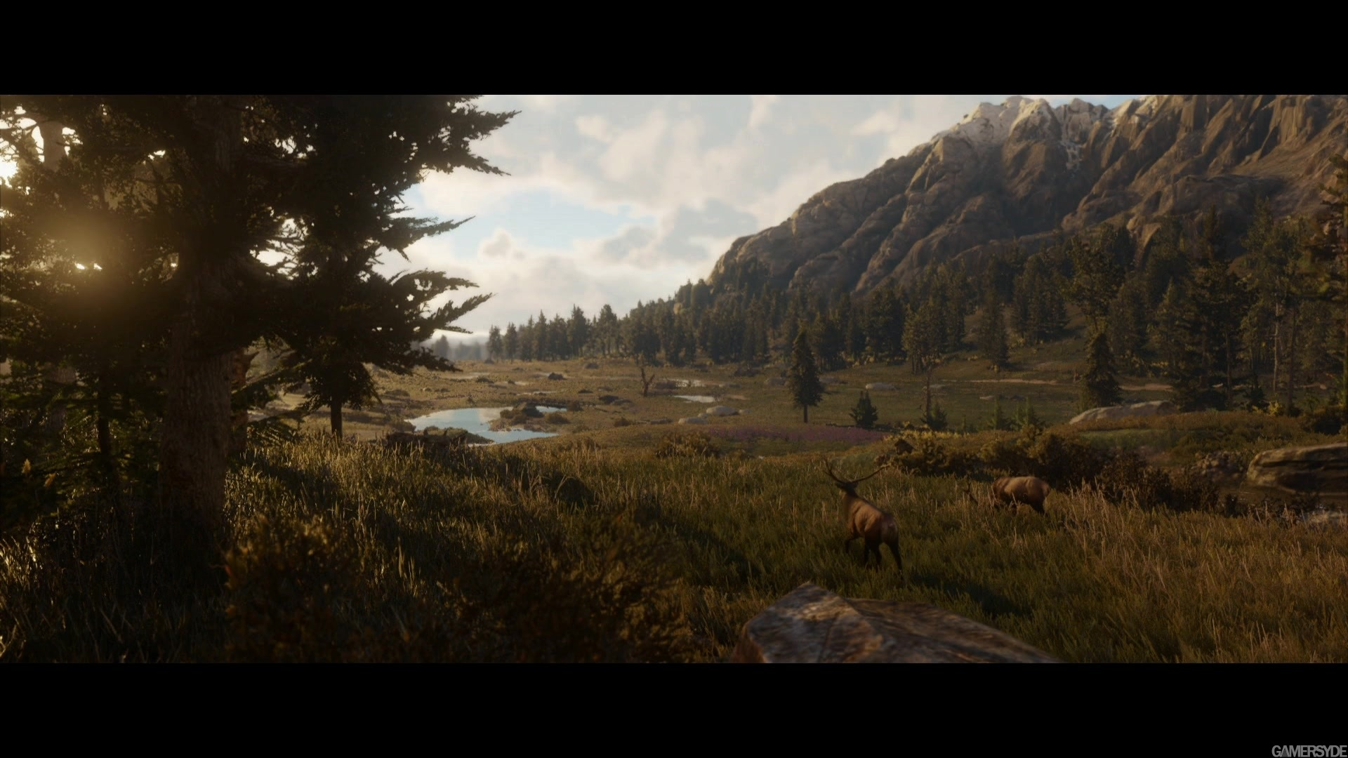 Rockstar Reveals Second Trailer For Red Dead Redemption 2 Page