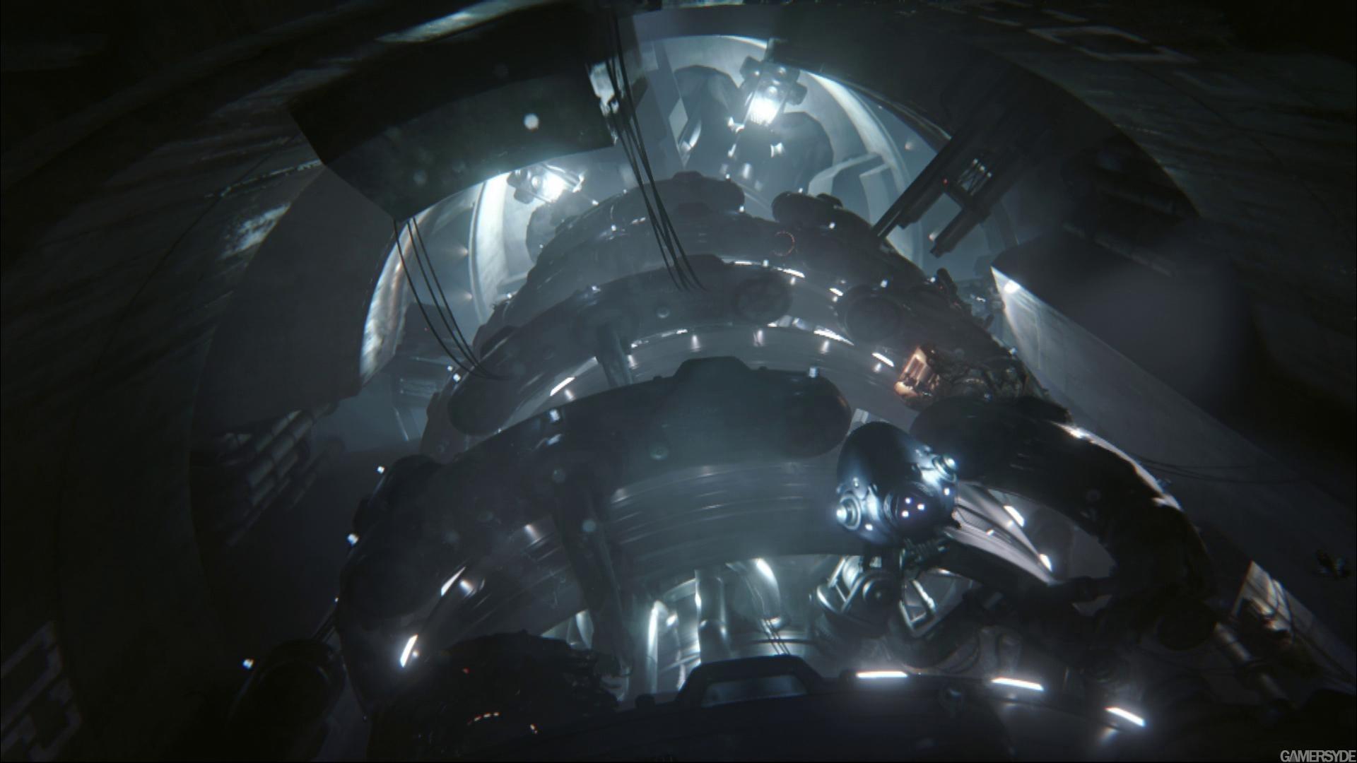 Unreal Engine 4 - Infiltrator Demo (HQ)