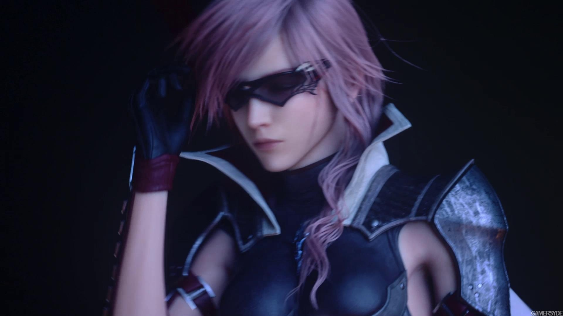 Lightning Returns Final Fantasy Xiii E3 Trailer High Quality