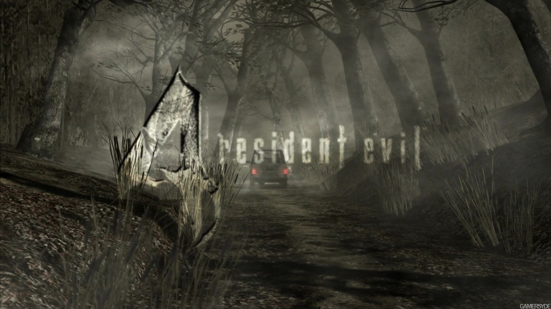 Resident Evil 4 Pc Trailer High Quality Stream And Download