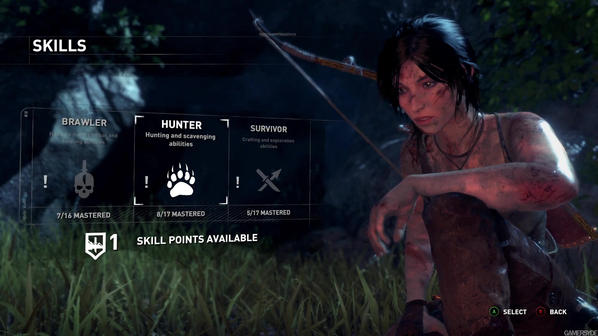 Rise Of The Tomb Raider Gc Gameplay Demo High Quality Stream