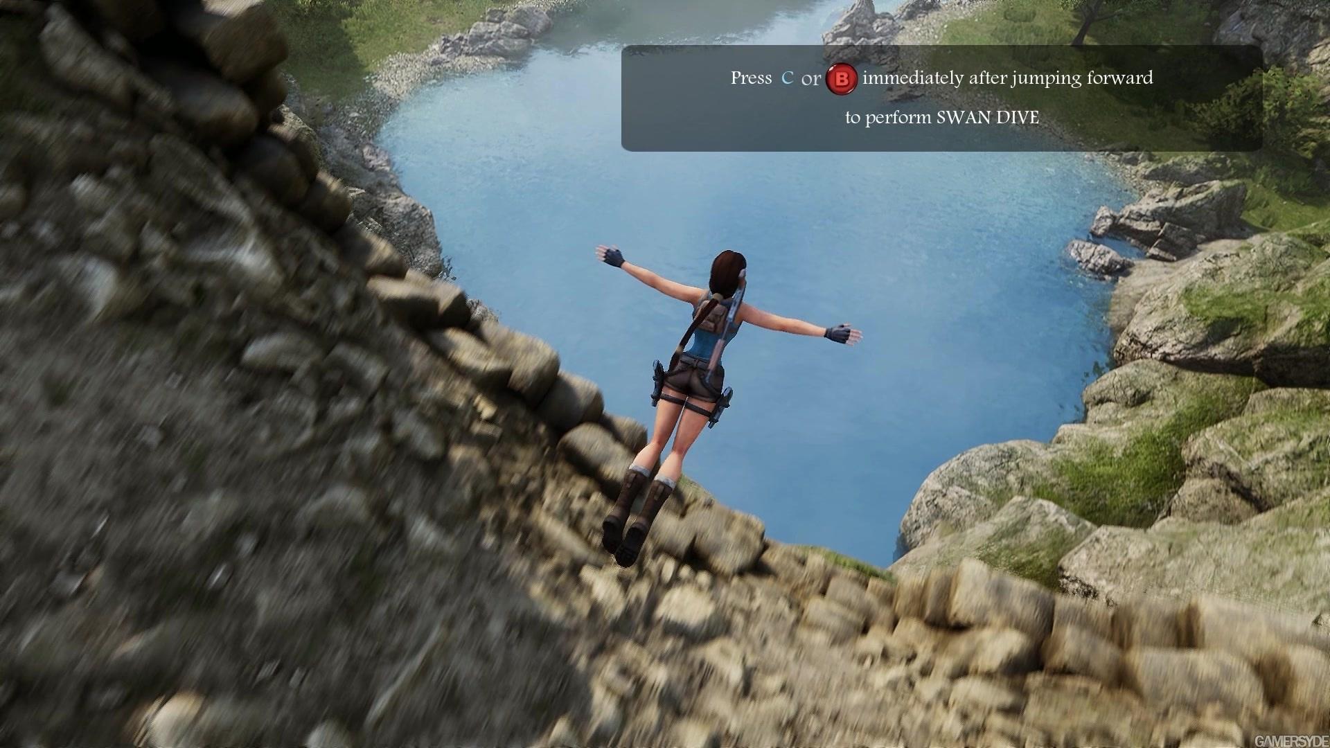 Tomb Raider II Starring Lara Croft (Core Design