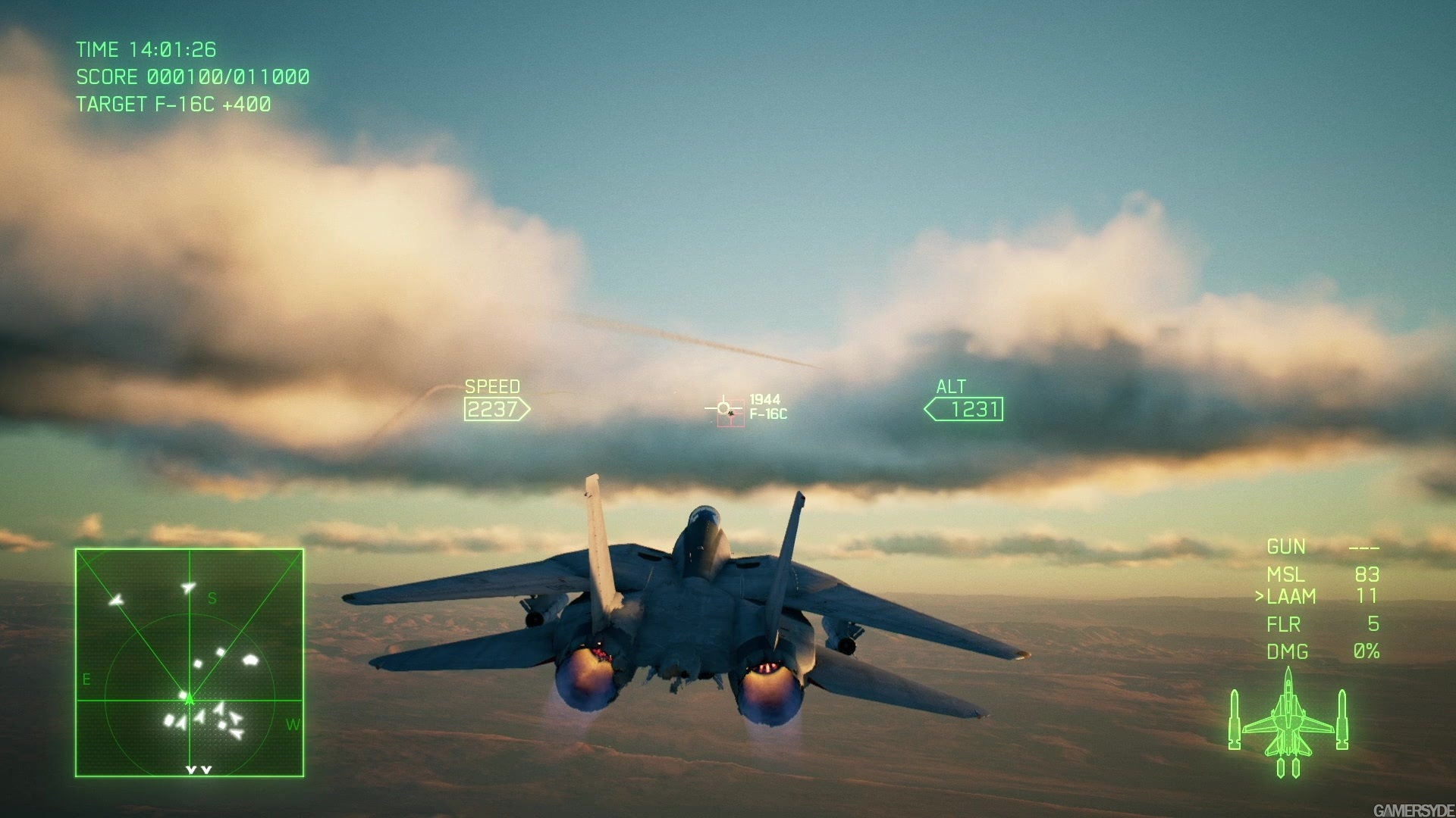 Ace Combat 7 Skies Unknown Download - Download Full