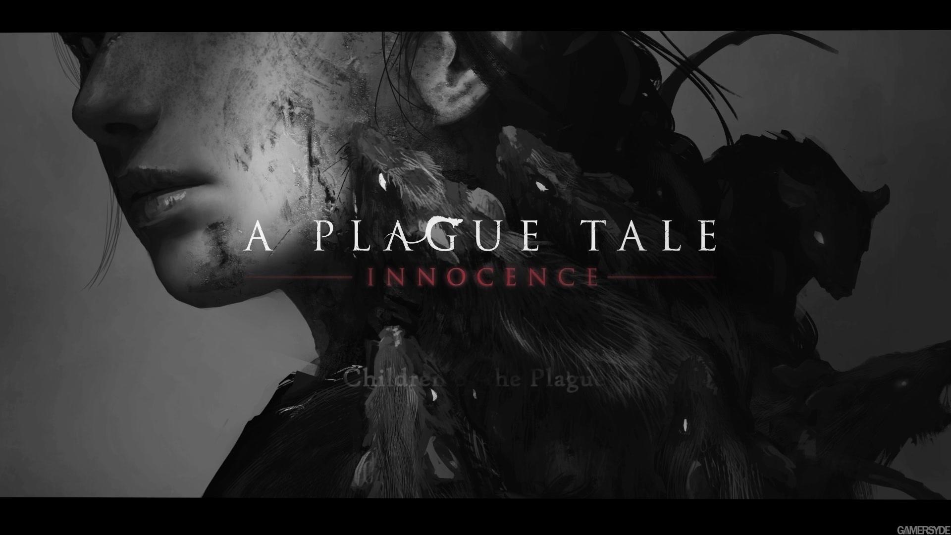 A Plague Tale Innocence Webseries 3 Children Of The Plague