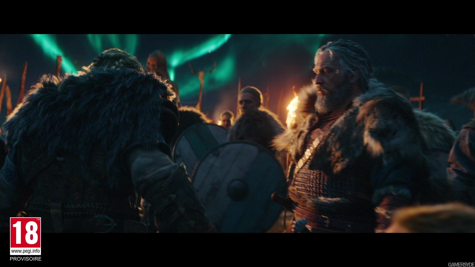 Assassin S Creed Valhalla Announcement Trailer High Quality