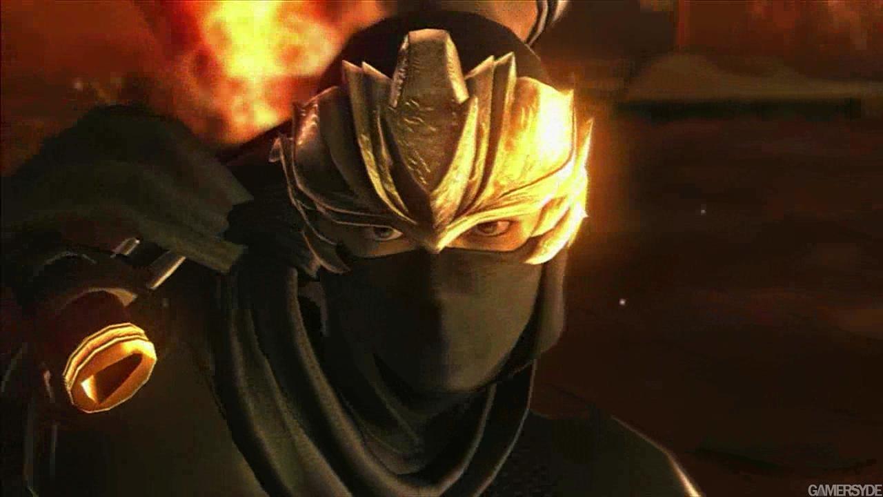 Ninja Gaiden 2 Genshin High Quality Stream And Download Gamersyde