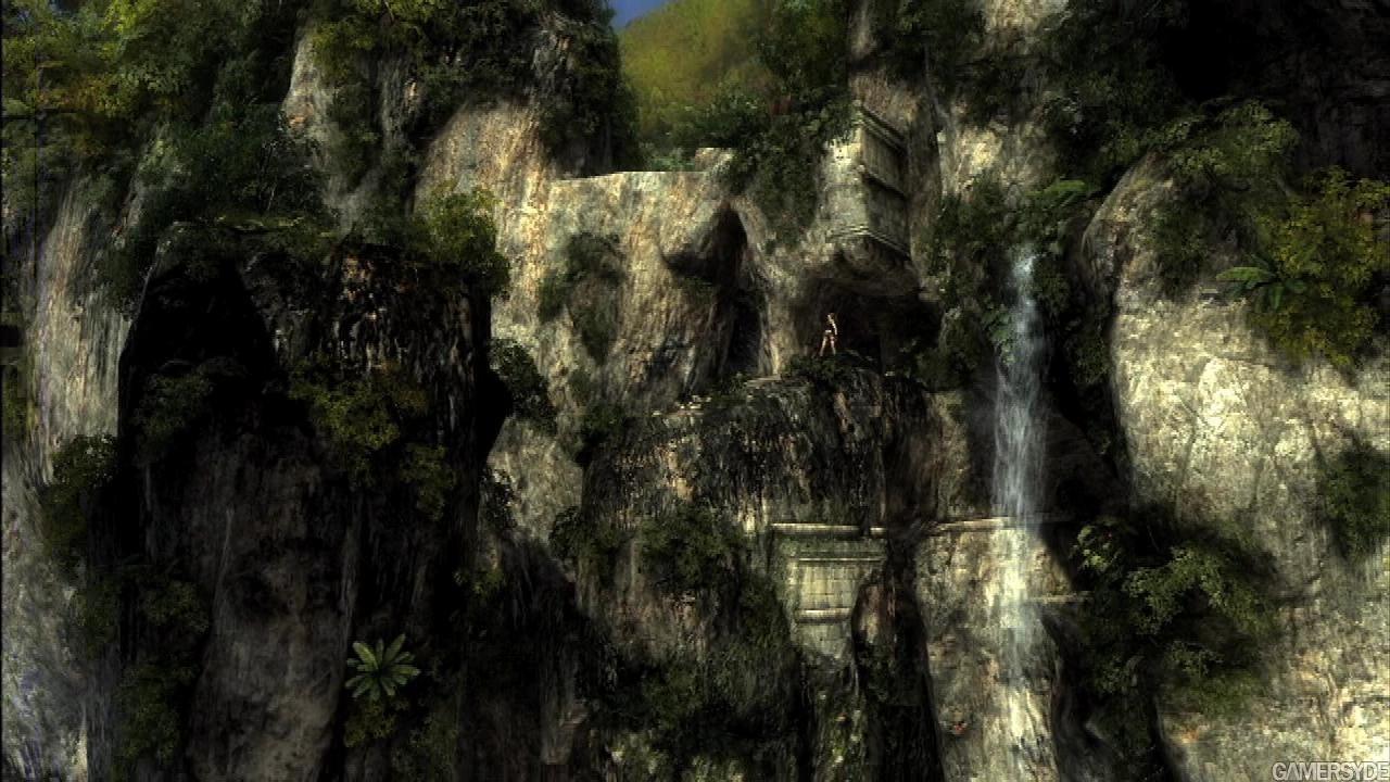 Tomb Raider Underworld Gameplay Trailer High Quality Stream
